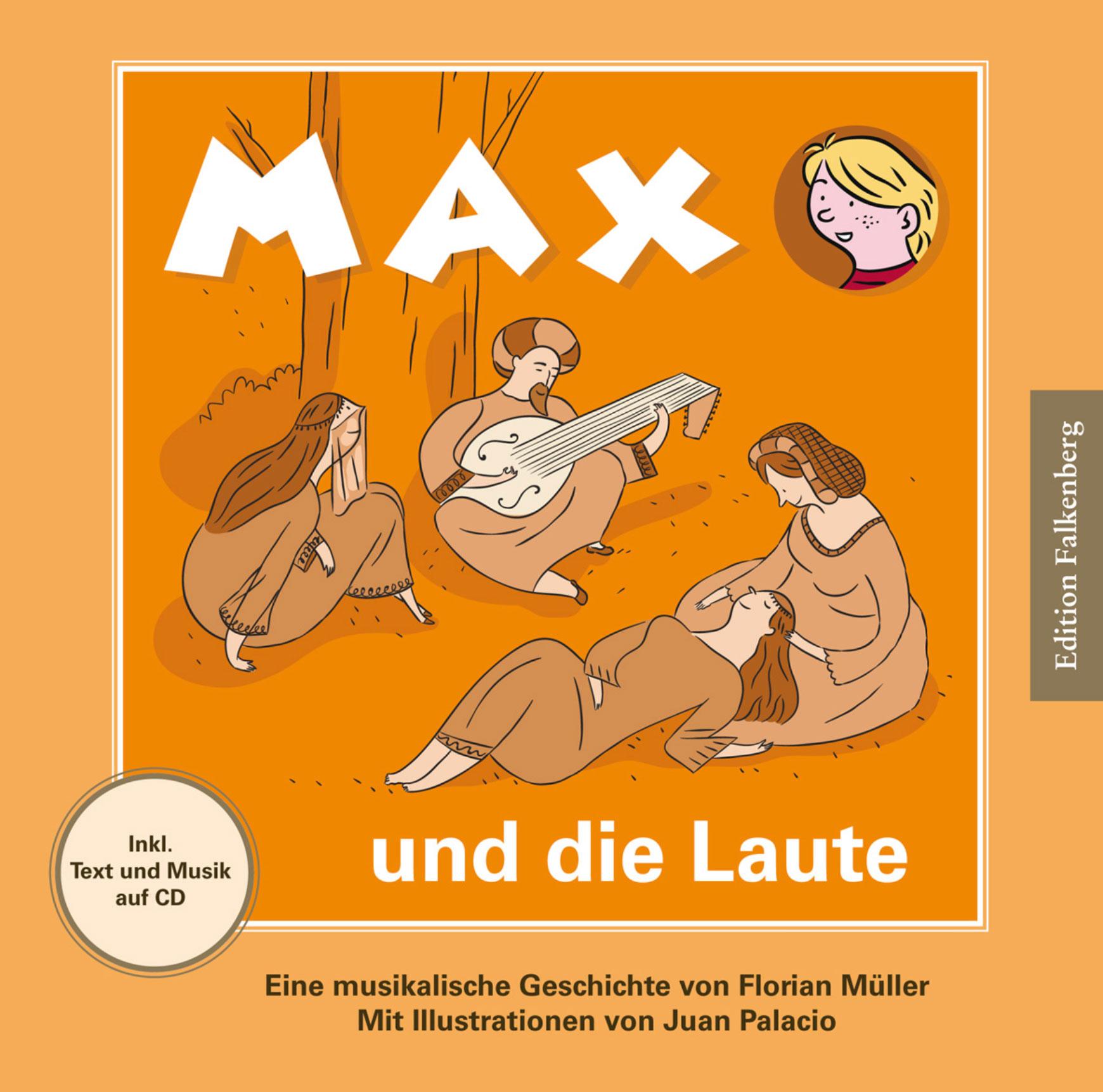 Edition Falkenberg © Florian Müller